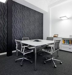 ICF Furniture At Task Systems