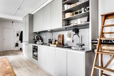 alex white, http://trendesso.blogspot.sk/2017/09/fantastic-spacious-scandinavian-home.html