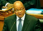 Full text of President Jacob Zuma's state of the nation speech 2014 #SONA2014 - Times LIVE