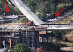 Cosenza, le vergogne nascoste sul ponte di Calatrava