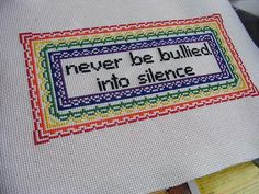 You are worthy of unconditional love & acceptance. Don't allow anyone to make you feel otherwise. #LGBT #StopBullying