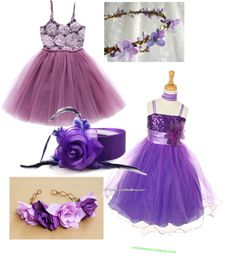 """""""flower girl ideas ;)"""" by shelby-may on Polyvore"""