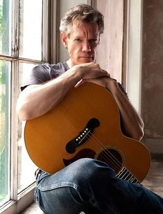 Randy Travis country music
