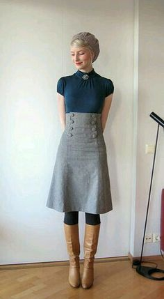 Upcycled Clothing 179792210100650436 - Cousettes et autres bidouilles: Anemone Deer and Doe… craquage complet! Source by lutinelle Look Fashion, Diy Fashion, Ideias Fashion, Womens Fashion, Fashion Design, Classic Fashion, Fashion Outfits, Fashion Trends, Sewing Clothes