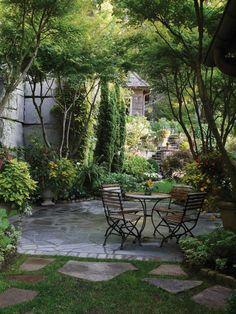 41 Backyard Design Ideas For Small Yards | GARDEN LIFE ...