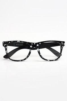 Óculos  Star Print BLEUDAME {esgotado}