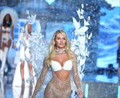 Ooh-La-La: Victorias Secret Show Said Headed to Paris