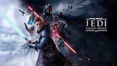 Star Wars: Jedi Fallen Order, developed by Respawn Entertainment and edited by Electronic Arts for PC, PlayStation 4 and Xbox One, is an action adventure. Star Wars Jedi, Star Wars Games, Bayonetta, Playstation, Gotham, Akiba Kei, Sabre Laser Star Wars, Cuadros Star Wars, Console Xbox One