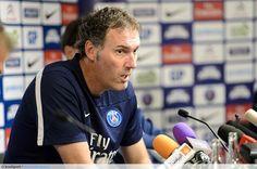 """LDC - Blanc : """"Une équipe de qualité"""" - http://www.europafoot.com/ldc-blanc-une-equipe-de-qualite/"""