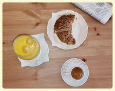 Pequeno-Almoço Em República do Pão