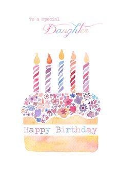 67 Trendy birthday wishes daughter inspiration greeting card Happy Birthday In French, Happy 8th Birthday, Birthday Wishes For Daughter, Happy Birthday Quotes, Happy Birthday Images, Happy Birthday Cards, Birthday Greeting Cards, Birthday Gifts, Mother Birthday