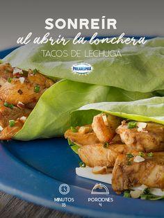 Una lunch saludable y deliciosa es perfecta para consentir a tu peque. #recetas #receta #quesophiladelphia #philadelphia #crema #quesocrema #queso #comida #cena #almuerzo #light #fitness #ligero #lunch