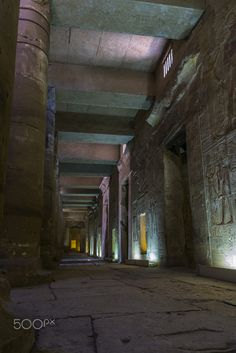 Abydos Temple by Sake Van Pelt on Ancient Egypt Civilization, Luxor, Present Day, Temple, Places To Visit, Africa, Van, Explore, Modern
