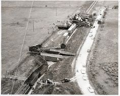 El naufragio de edad 54 (Parte II) - Trenes Revista - Trenes News Wire, ferrocarril Noticias, Noticias de la Industria del ferrocarril, cámaras web, y Formas