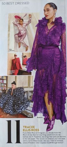 Instyle Magazine, High Low, Dresses, Fashion, Vestidos, Moda, Fashion Styles, Dress, Fashion Illustrations