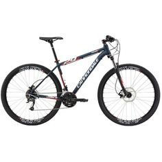 Cannondale Trail 5 Mountain Bike 2015