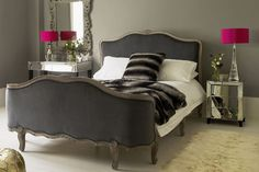 Gray Teen Room Decoration – Diy World Home Bedroom, Bedroom Decor, Bedroom Ideas, Bedroom Inspiration, Dream Bedroom, Boudoir, Teen Room Decor, Bed Styling, Home Interior Design