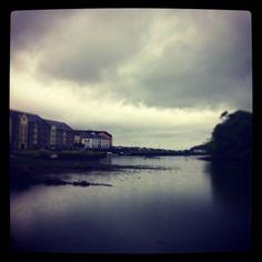 Westport Harbour, Ireland Ireland, Celestial, Sunset, Places, Outdoor, Sunsets, Outdoors, Lugares, Irish