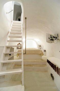 Marizan Villas, Oia, Santorini
