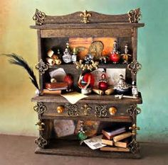 Witch Dollhouse - Bing Images