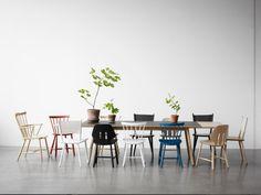FDB-møbler