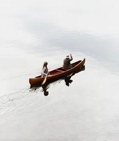 Family Time   Canoe-ventures