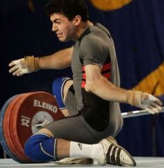 Worst Weight Lifting Injuries - Get In The Best Shape Of Your Life WebMuscleFitness.com