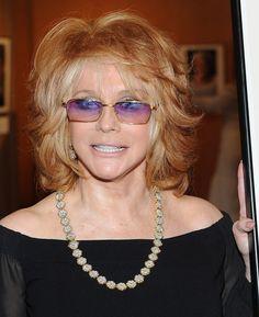 Ann Margret; 72