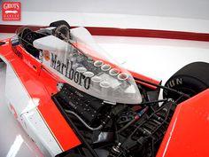 1977 McLaren M23 F1