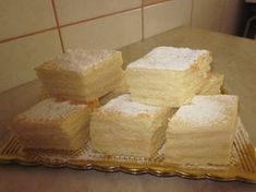 Good Food, Yummy Food, Romanian Food, Dessert Recipes, Desserts, Christmas Baking, Food To Make, Food And Drink, Cooking Recipes