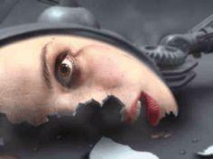 ~GIF •❀• by Airship Commander HG Havisham-Doll Face