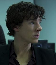"y0u-should-see-me-in-a-crown: "" Girl: Benedict Cumberbatch is ugly Me: Open your eyes and see his perfection """