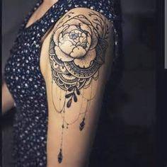 les plus beaux tatouage épaule féminin - Bing images