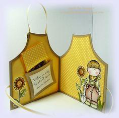 inside garden card