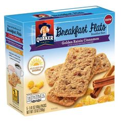 Consigue en Target los Quaker Breakfast Flats a solo $0.36 cada uno al combinar descuento en la app Cartwheel con cupón de manufacturero...