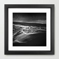 Sea II Framed Art Print by VanessaGF - $30.00 #Framedartprints #artprints