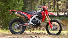 Vintage Motorcycles 806425877007375677 - We put the 2019 Honda to the test on some Idaho single track. Source by upshiftonline Honda Dirt Bike, Honda Bikes, Honda Motorcycles, Vintage Motorcycles, Vintage Motocross, Indian Motorcycles, Ktm Dirt Bikes, Off Road Bikes, Dirt Biking