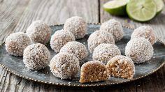 Coconut-Lime Amazeballs - barre3