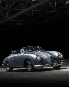Visit The MACHINE Shop Café... ❤ Best of Porsche @ MACHINE ❤ (1957 PORSCHE 356…