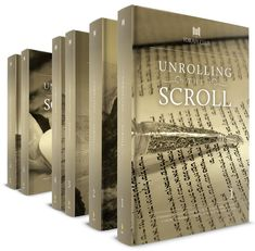 Unrolling the Scroll | Resources | Torah Club Messianic Judaism, Torah, Study, Club, Roots, Studio, Studying, Research