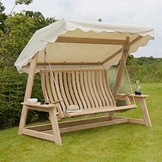 Roble Swing Seat