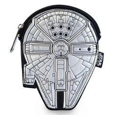 Loungefly X Star Wars Millennium Falcon Coin Bag