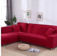 Forget expensive reupholstery and cover your old sofas furniture with our fitted Sofa Covers, Couch Covers and Sofa Slipcovers. Our readymade stretch sofa covers are suitable for almost all types o. Sofa Cushion Covers, Couch Covers, Cushions On Sofa, Sofa Slipcovers, Fabric Sofa, Slipcover Chair, Plush Couch, Sofa Upholstery, Pillows