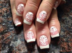 Fantastic by Pinky from Nail Art Gallery