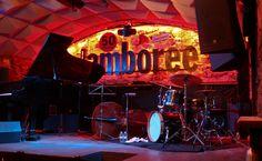 Jamboree. Best Jazz Club in Barcelona