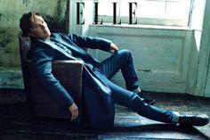 Benedict Cumberbatch: Sherlock has a sex drive, he just suppresses it for work