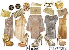 hercules | Disney Bound.  Fashion ideas based  off characters in the Disney film Hercules. Great for parties.