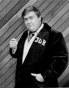 John Candy as Johnny LaRue