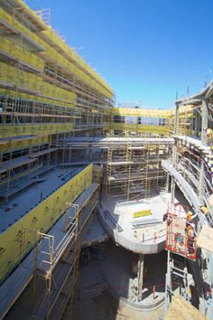 New Hospital Project... Camp Pendleton, California...