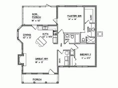 Two Story House Plans With Loft Open Floor Plans With Loft Stairs With Open Loft House